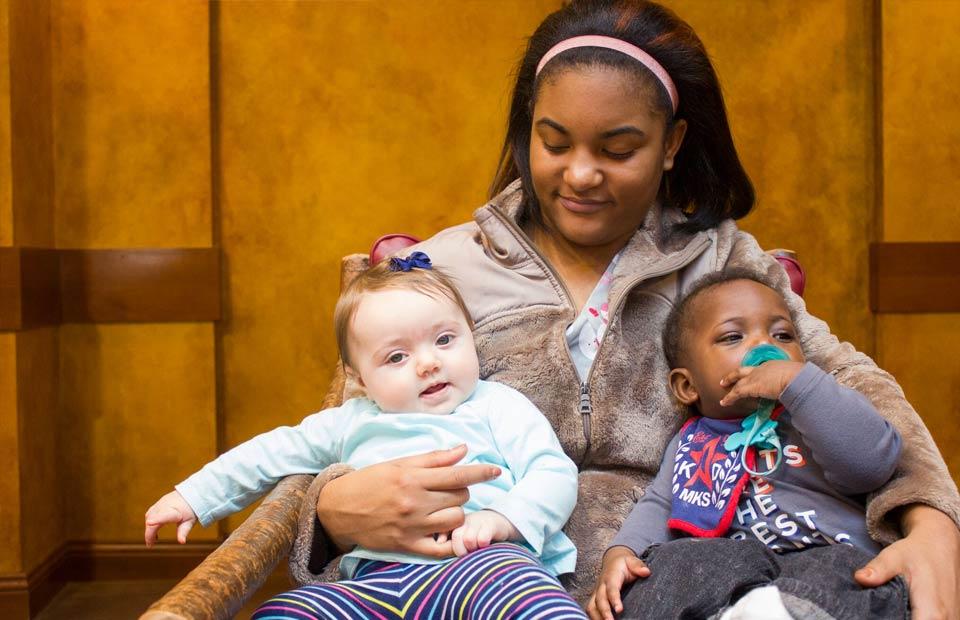 children care milwaukee center