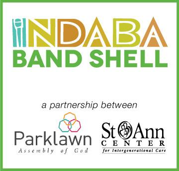 indaba band shell milwaukee